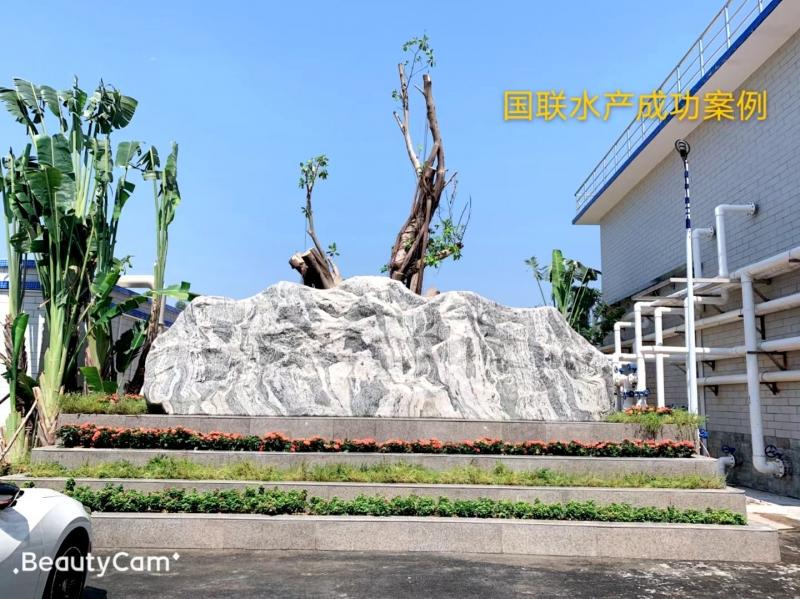 景观泰山石